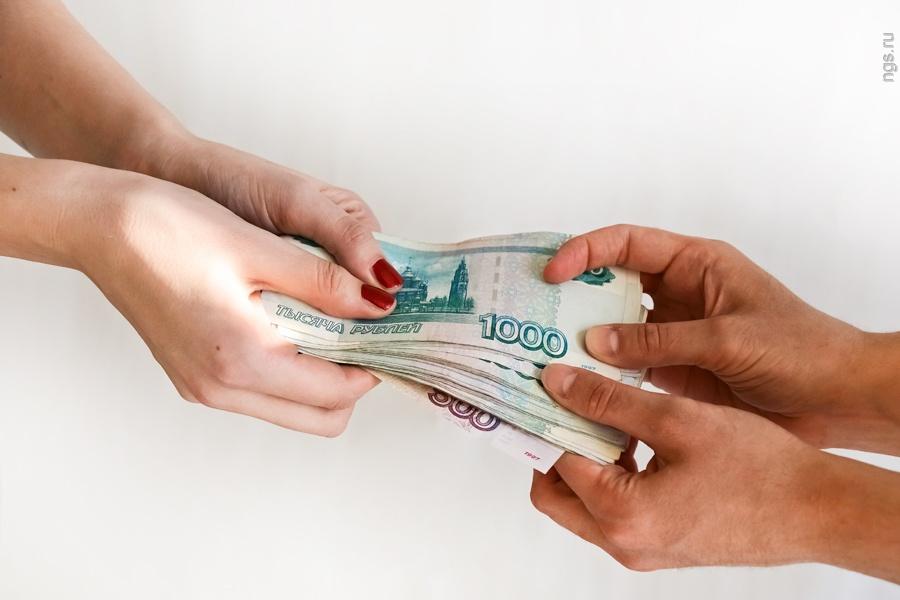 Нотариальное удостоверение договора займа: гарантия для заемщика и кредитора