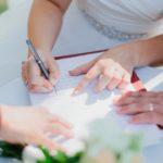 Брачный договор – надежная правовая основа для крепких и честных отношений в семье